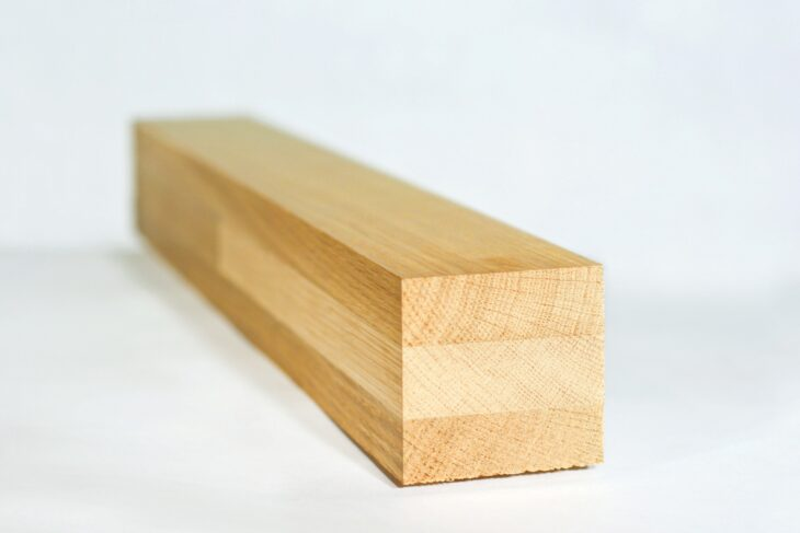 Клееный брус для деревянных окон